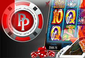 Platinum Play Casino Mobile No Deposit Bonus  casinoscanadiansonline.com